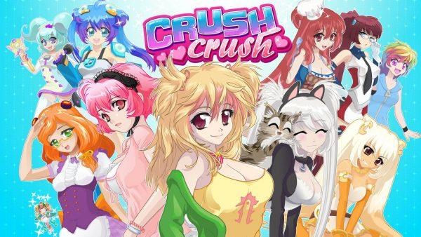 Crush Crush